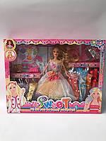Барби с Одеждой - Кукла