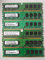 DDR2 2Gb 667 / 5300 Intel / AMD 2G Kingston/Elpida/Micron/Samsung
