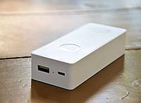 Павер Банк 6000-mah Xiaomi Белый
