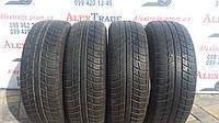 Резина бу зимняя 15 195/65 Michelin Alpin A3