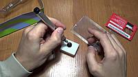 Вакуумный пинцет манипуляторный укладчик