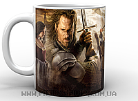 Кружка The Lord of the Rings The Return of the King