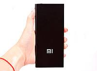 Павер Банк 20000-mah Xiaomi Slim Черный