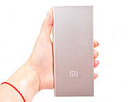 Павер Банк 20000-mah Xiaomi Slim Серебро