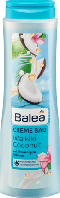 Крем-пена для ванны Balea Waikiki Coconut, 750 ml.