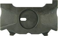 Р/к суппорта WABCO PAN17 прижимная пластина левая