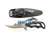 Нож AQUATEC T-REX для подводной охоты