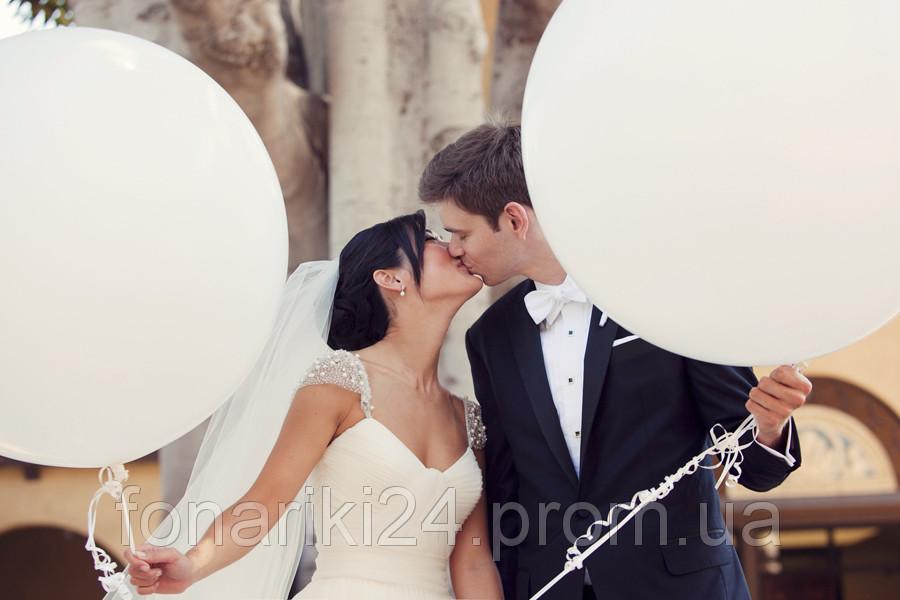 Большие воздушные шары, фото 1