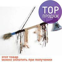 Оберег Тамагавк Топор война 55 см / аксессуары для дома