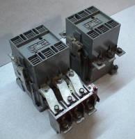 Пускатель магнитный ПМА 6212 220В реверсивный, фото 2