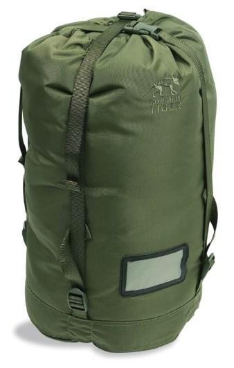 Чехол компрессионный TT Compression Bag L olive 10 л