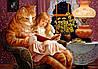 Сказка на ночь – эффективный инструмент воспитания