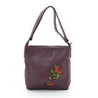 Женская сумка 2в1 3019-2 red