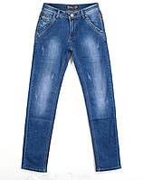 Мужские джинсы терка царапки 0930 (27-34, 8 ед., молодежка) Bagrbo