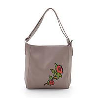 Женская сумка 2в1 3019-2 pink