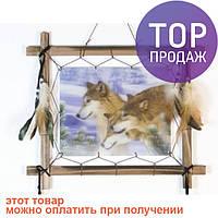Ловец снов Следопыты голограмма 40 см / аксессуары для дома