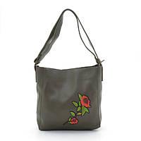 Женская сумка 2в1 3019-2 green