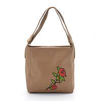 Женская сумка 2в1 3019-2 khaki