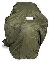 Накидка на рюкзак от дождя TT Raincover cub из нейлона, размер XL, зеленая, объем 100 л. TT 7640.036-XL