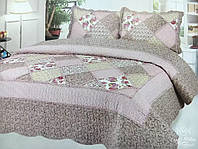 Alltex Patchwork Lace Покрывало 230*250 см