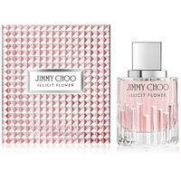 Jimmy Choo Illicit Flower edt 100 ml. женский