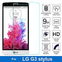 Защитное стекло Glass для LG G3 Stylus D690