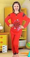 Пижама для девочек оптом