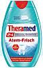 Зубна Паста Theramed Atem-Frisch 2в1, 75 Мл