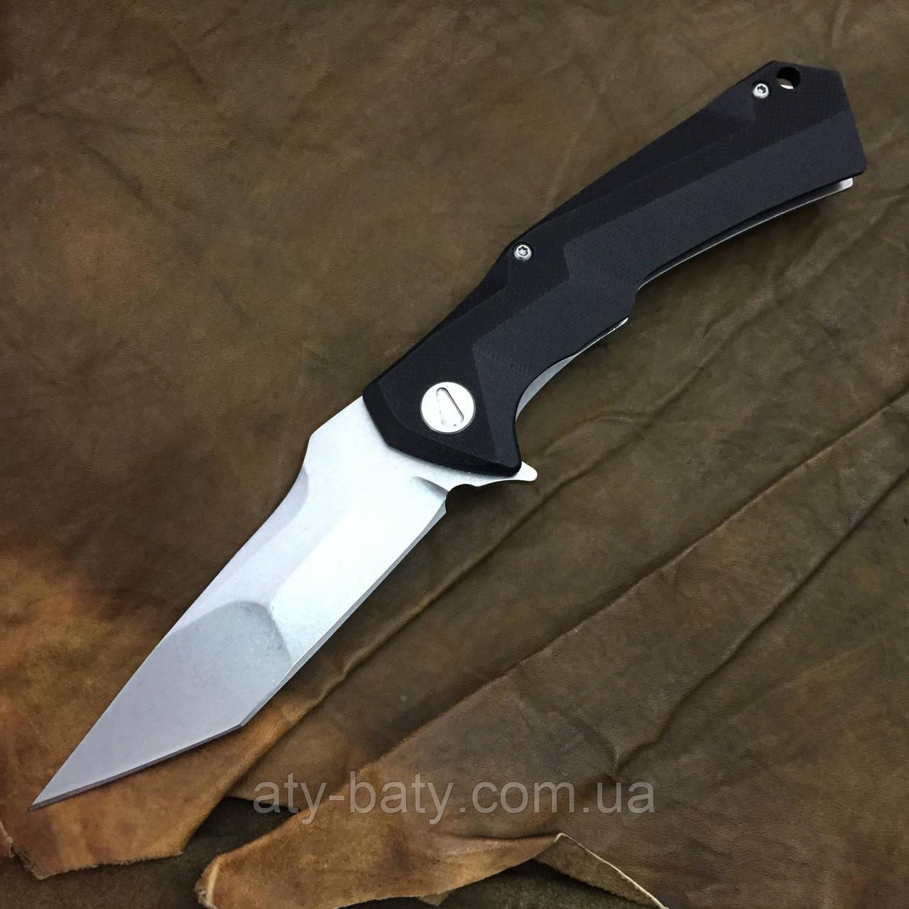 Нож CRKT Tighe Tac Tanto (Реплика, replica)