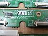 Плата E-Buffer F-Buffer LJ41-05138A LJ41-05137A Philips 42PHP5332/10