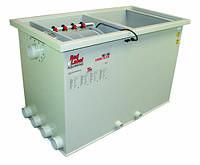 Комбинированный барабанный фильтр для пруда (УЗВ) Red Label Combi Drum 50/55