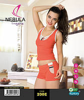 NEBULA Майка+шорты 200E