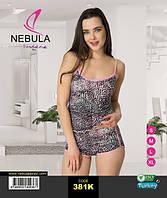 NEBULA Майка+шорты 381K