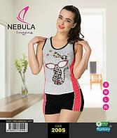 NEBULA Майка+шорты 200S