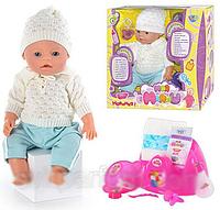 Интерактивная Кукла Пупс С Аксессуарами Limo Toy  Ps