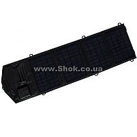 Cолнечное зарядное устройство Solar Power SM-5,5/18 14W, фото 1