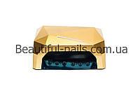 Лампа гибридная для сушки ногтей CCFL+LED DIAMOND, цвета в ассортименте, фото 1