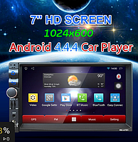 Мультимедия 2din rk-a701 car ANDROID 2din