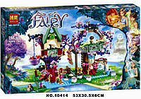 """Конструктор Bela Fairy 10414 (Аналог Lego Elves41075) """"Убежище Эльфов"""" 507 деталей, фото 1"""