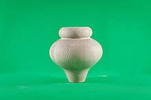Код Н302. Фигурные ножки мебельные деревянные
