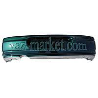 Бампер задний ВАЗ 2112 окрашенный