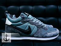 Кроссовки Nike Mid