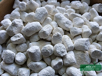 Глина  Белая в гранулах 500 г, Мел-ок