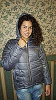 "Теплая женская куртка ""CHANEL"""