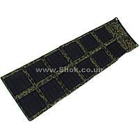 Cолнечное зарядное устройство Solar Power SM-5,5/18 36W, фото 1