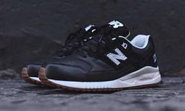 Кроссовки мужские New Balance 530 Athleisure Pack Black оригинал | Нью Баланс 530 Атлеус мужские черные