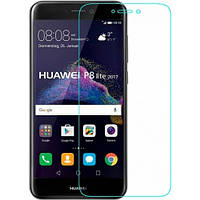 Защитное стекло для Huawei P8 Lite Хуавей ( 2017)