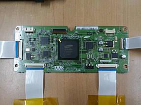 Плата W2 PLUS ASIC LM LJ41-05187A