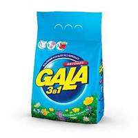 Стиральный порошок Gala Automat 4,5 кг (в ассортименте)