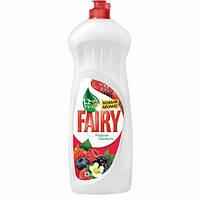 Средство для мытья посуды Fairy Plus Лесные ягоды 1 л